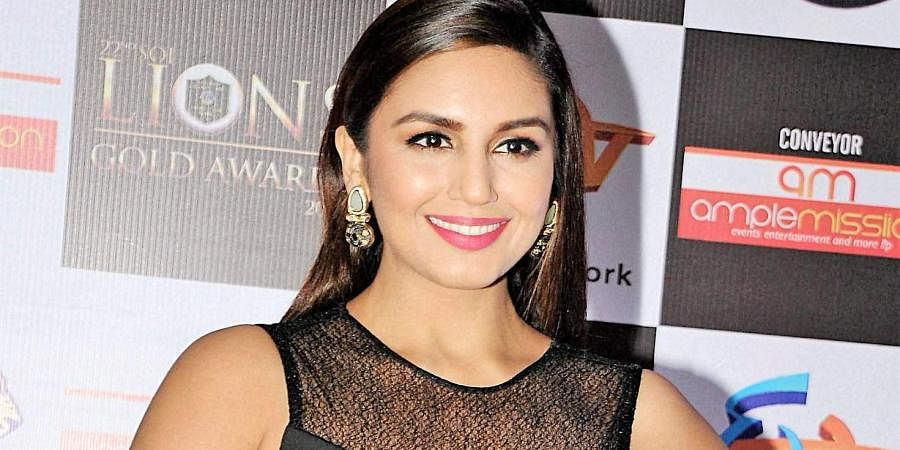 Bollywood actress Huma Qureshi