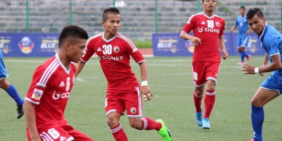 For the new I-league season, the number of foreign players allowed to be fielded by each team in the starting XI has been increased to five from four, and teams can register up to six foreigners.