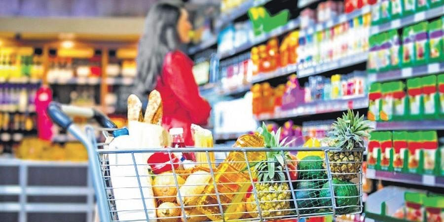 shopping, fmcg, consumer goods