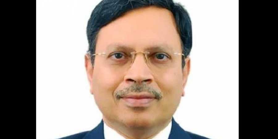 Competition Commission of India chairman Ashok Kumar Gupta
