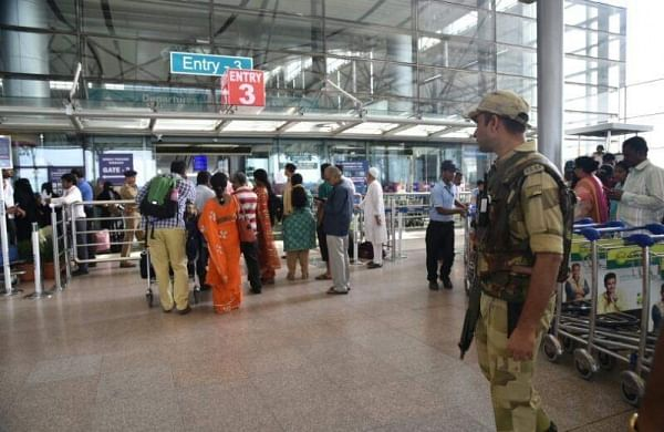Cargo charter circle begins ops at Hyderabad International Airport
