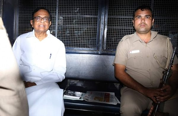 Court allows ED to interrogate Chidambaram in Tihar on Wednesday, arrest him if required