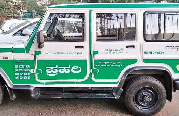 Now, BBMP'S Prahari vehicles can fix issues on the spot
