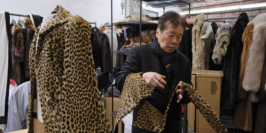 California will be the first state to ban the sale and manufacture of new fur products and the third to bar most animals from circus performances under a pair of bills signed Saturday, Oct. 12, 2019 by Gov. Gavin Newsom.