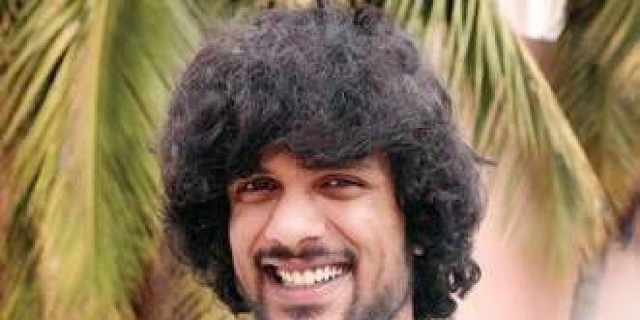 Niroop Mohan