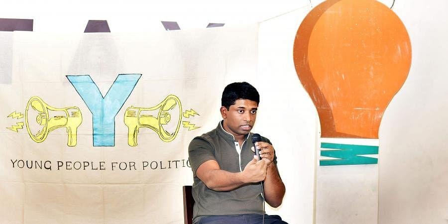 Kannan Gopinath