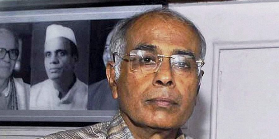 Rationalist Narendra Dabholkar