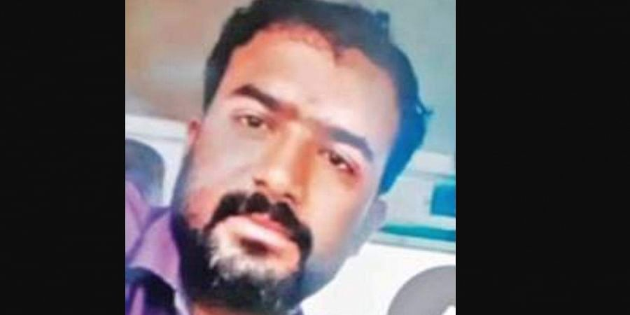 Habitual offender Shivashankar, alias Shankra