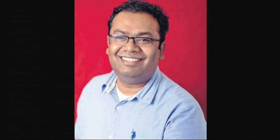 Pravin Jadhav, MD & CEO, Paytm Money