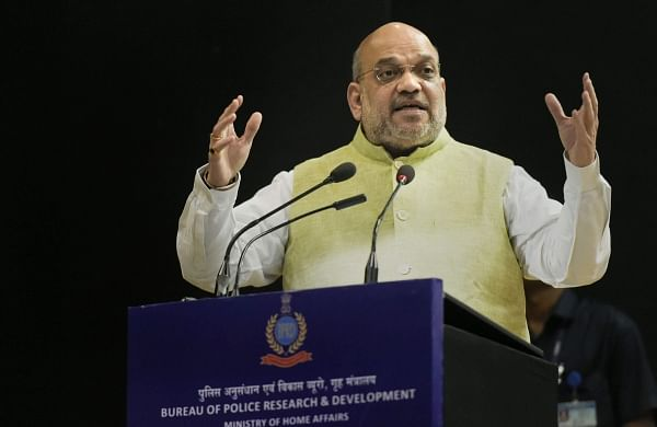 Article 370 abrogation decisive for peace in J&K, says Amit Shah
