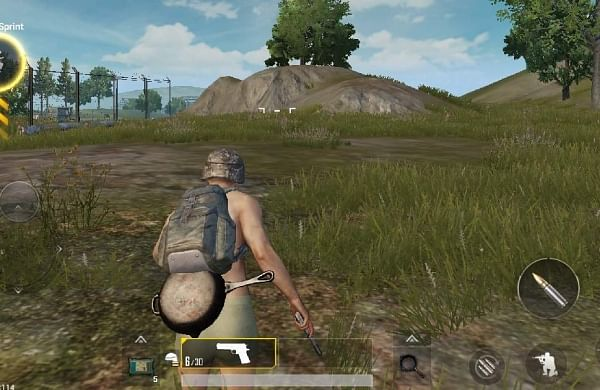16-year-old PUBG addict who faked his own kidnapping rescued inHyderabad