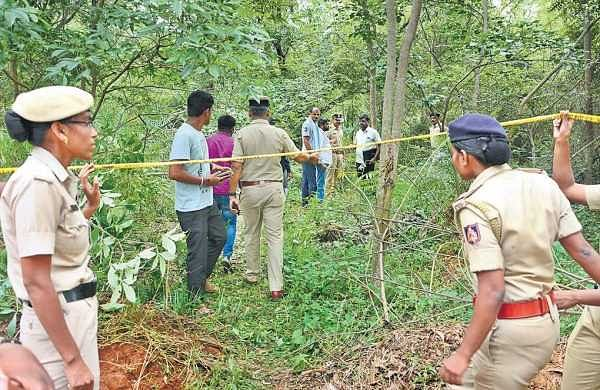 Ramesh died of asphyxiation: Report