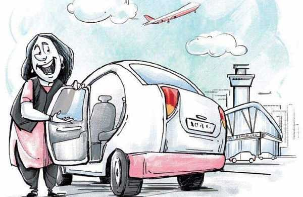 Fly high with airport lessons from Bengaluru