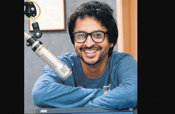 'Hadn't considered this asa career':RJ Shekar Basha