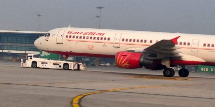 Air India is now first in the world to operate a flight with an Airbus Aircraft.