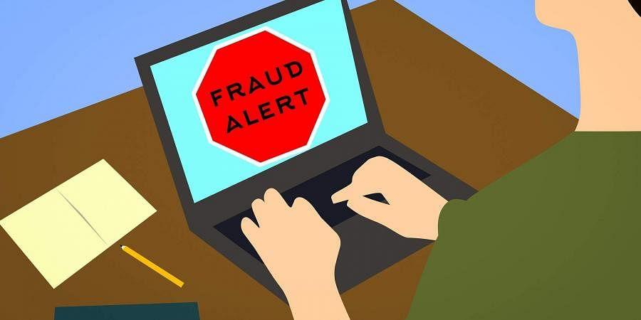 fake, fraudster