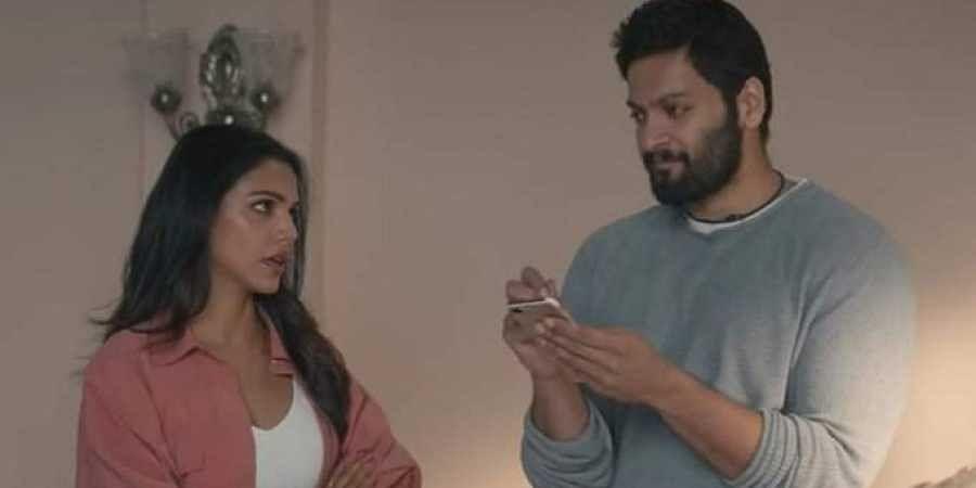 WATCH | Ali Fazal, Shriya Pilgaonkar share teaser of upcoming Netflix project 'House Arrest'