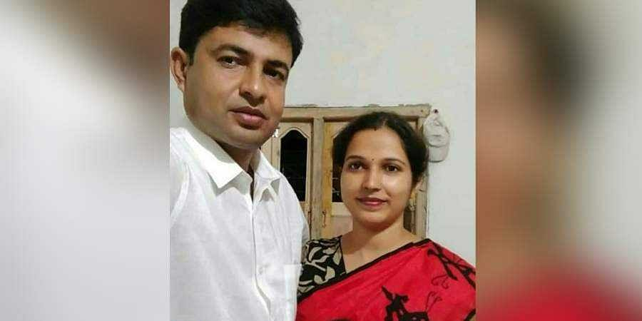 RSS worker murder, Murshidabad