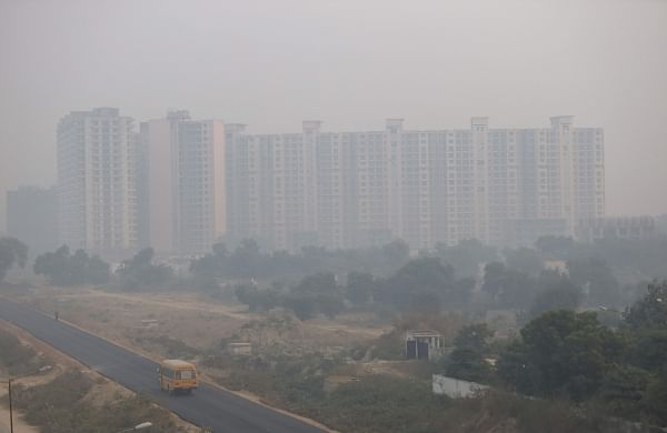 'GRAP aside, air quality needs a long-term solution': Experts on Delhi pollution