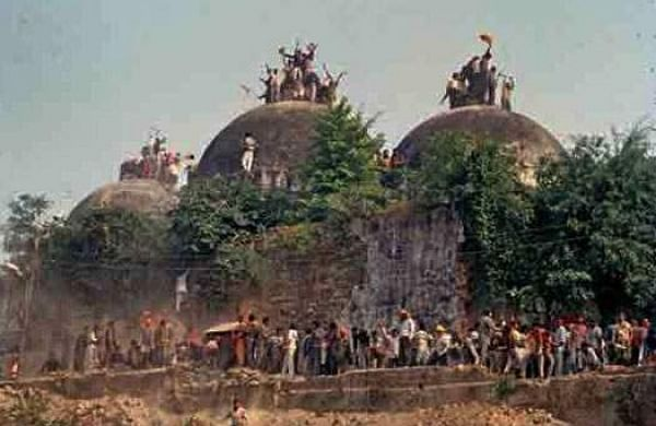 Babri Masjid case: From 1949 to 2019, here's a timeline of how events unfolded so far