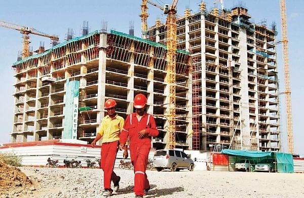NSA invoked against rogue builder over illegal flats in Greater Noida