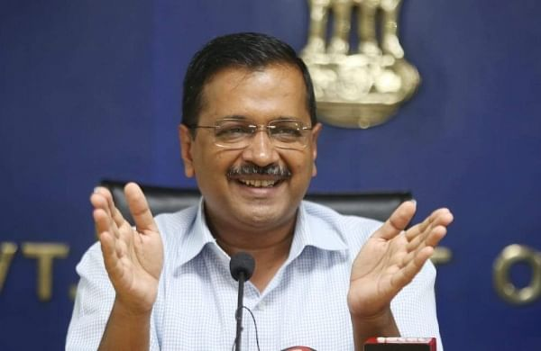 Kejriwal to attend 14 rallies to galvanise AAP before polls