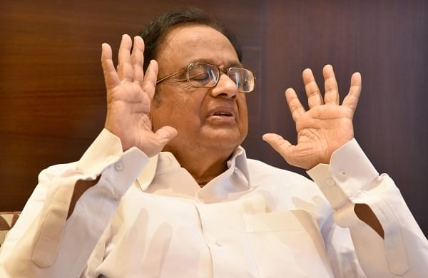 INX Media case: P Chidambaram arrested by Enforcement Directorate in Tihar jail
