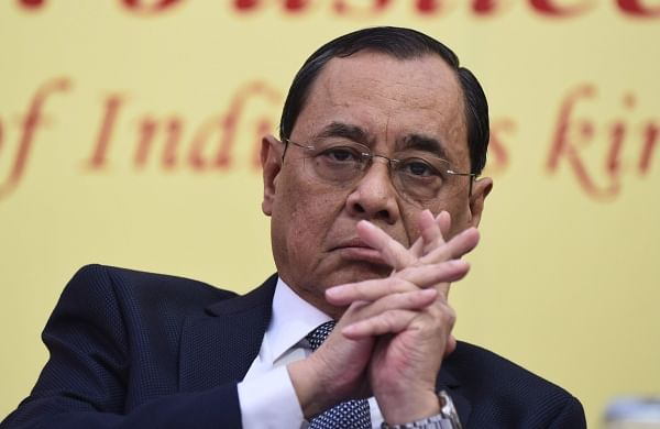 """Enough is Enoug"" Ayodhya hearing to end at 5 PM, says CJI Ranjan Gogoi on 40th day of hearing"