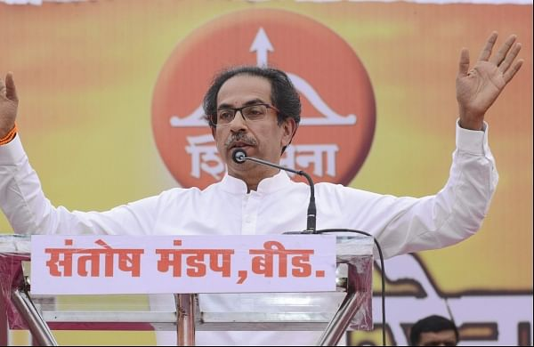 Shiv Sena knocks on SC doors after Maharashtra governor denies more time to form government