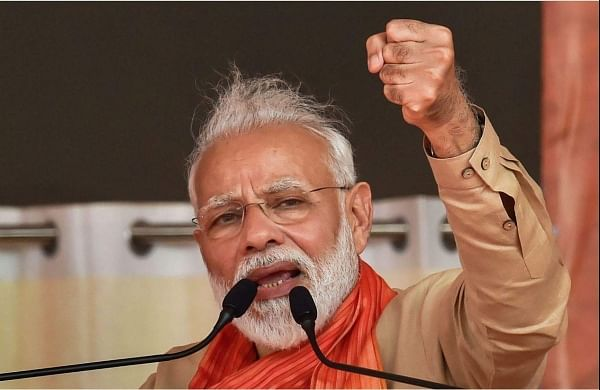 Will stop water from flowing into Pakistan and bring it to your homes: PM Modi tells Haryana farmers