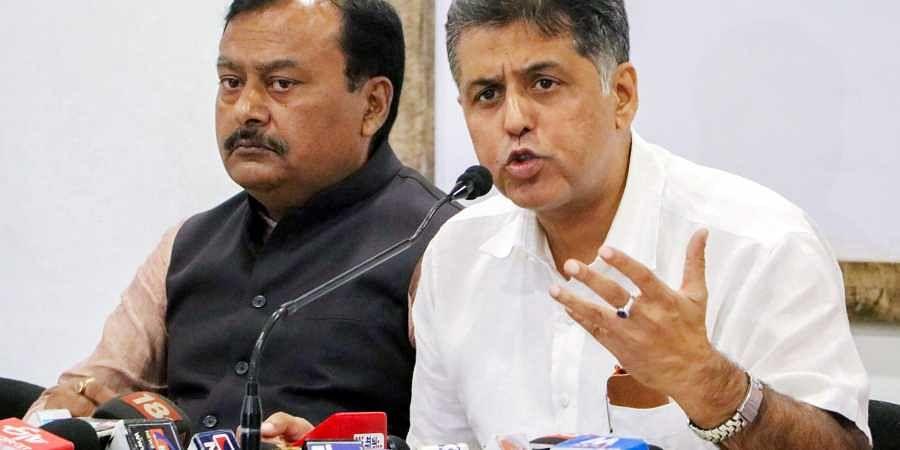 Why seek Bharat Ratna for Savarkar, why not Godse? Tewari takes jibe at BJP