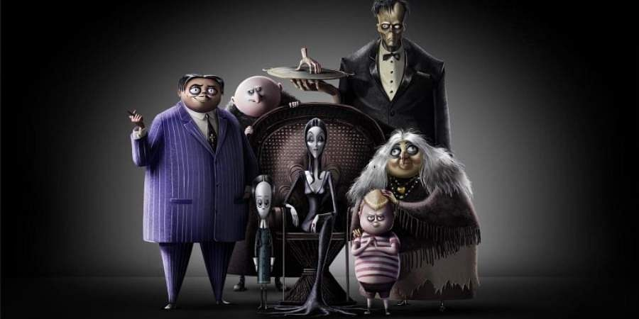 'The Addams Family' to get a sequel