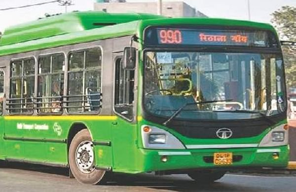 10 per cent rise in female commuters in Delhi's public buses since free-ride scheme