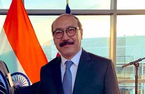Indian ambassador briefs US lawmakers on ground situation in Kashmir