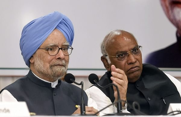 Congress backed scrapping of Article 370, but not BJP's high-handed way: Manmohan Singh