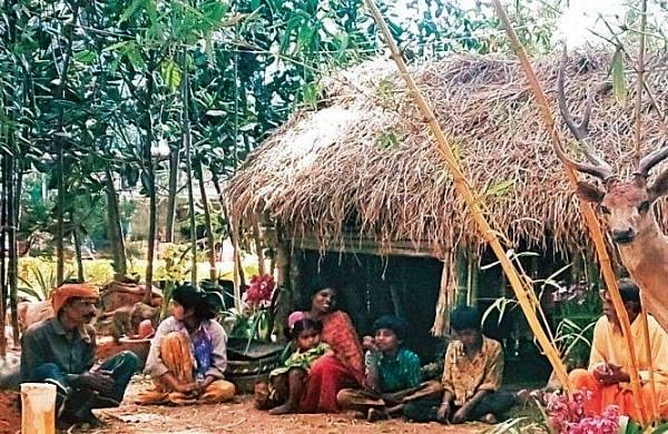 Jharkhand tribals say no to government schemes, casting votes