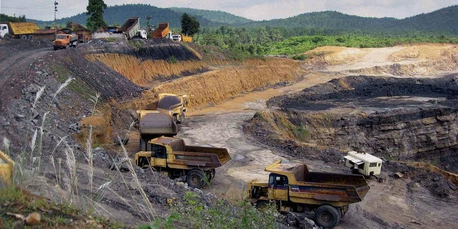 Three trapped in coal mine for four days in West Bengal, rescue operation underway by NDRF