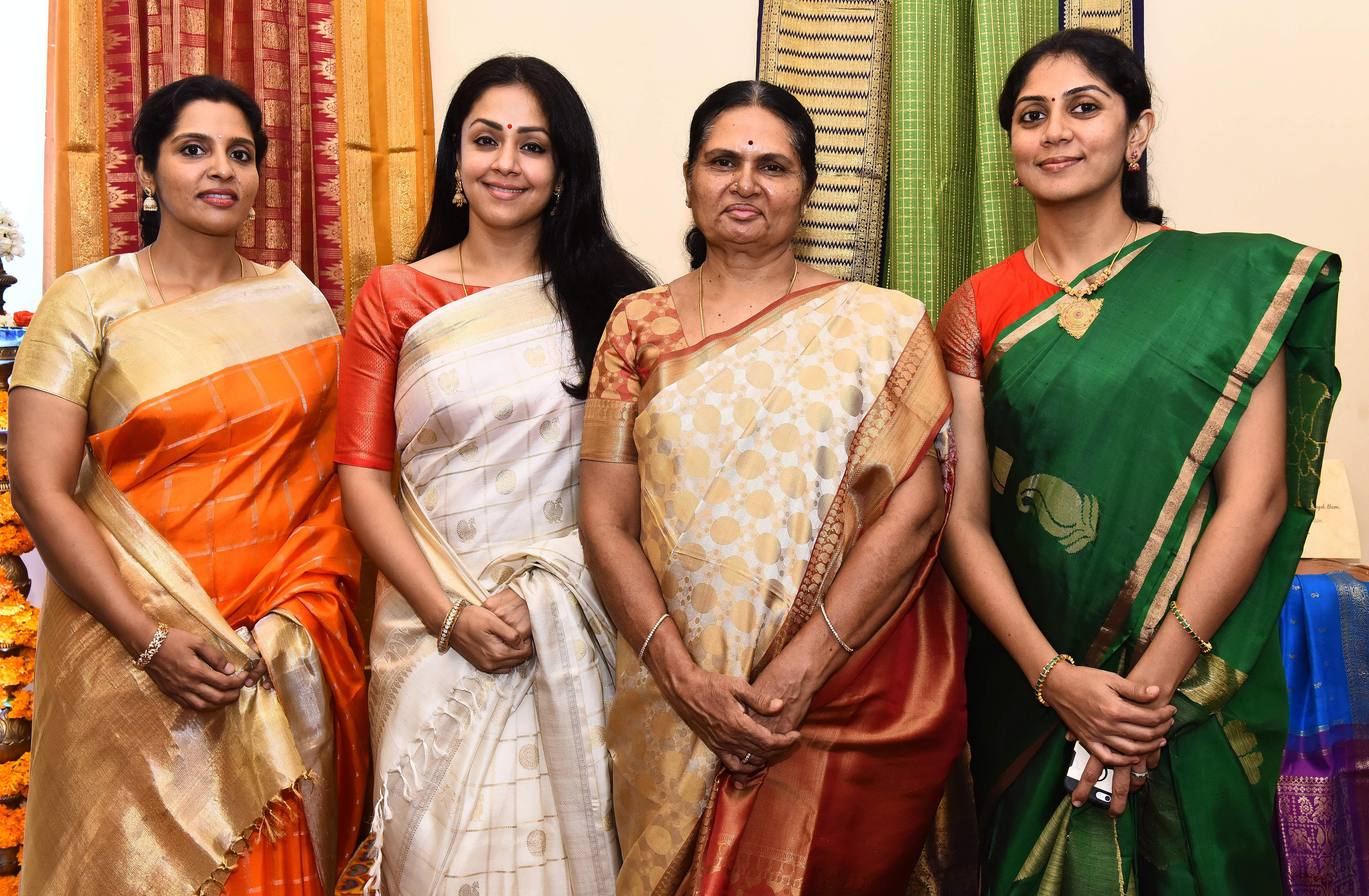 Happy Birthday Jyothika: Here are some off-screen memories ...