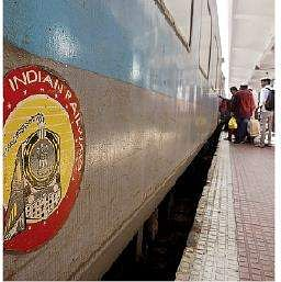 South Central Railway (For representational purpose)