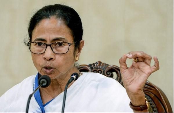 West Bengal CMMamata Banerjee (File Photo   PTI)