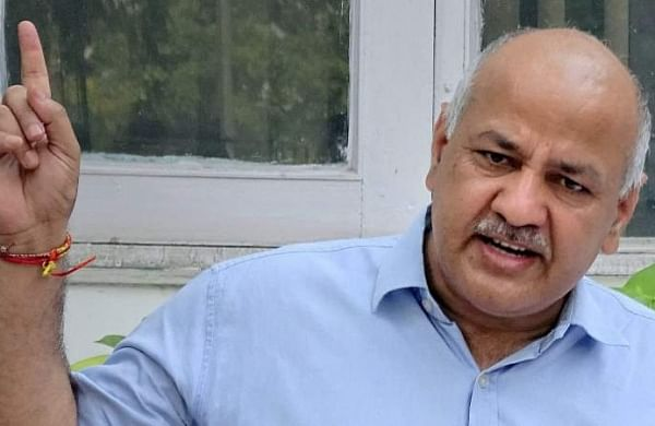 No school will be shut, assures Delhi Education Minister Manish Sisodia