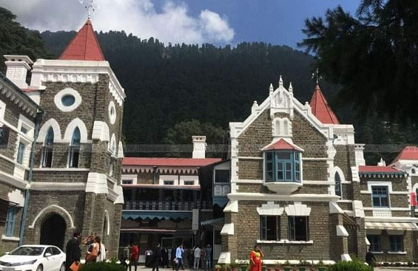 Uttarakhand HC issues notice to Centre, Trivendra Rawat govt over discrepancies in appointing SSC member