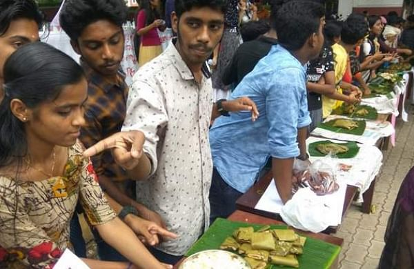 'Kozhukatta' indigenous food fest attracts huge crowds