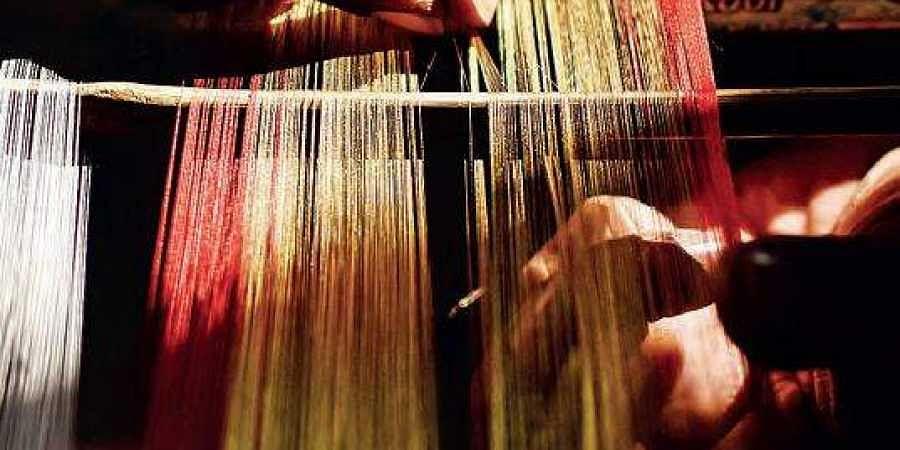 Soon Kosa silk from Chhattisgarh will be seen across markets in Colombo in Sri Lanka.