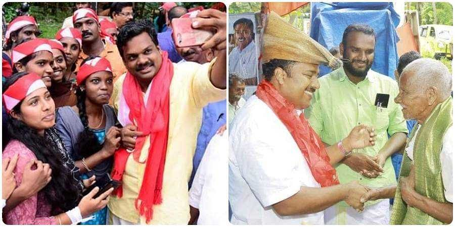 Kerala bypolls: CPM's Young Turks in Aroor and Konni confident of victory
