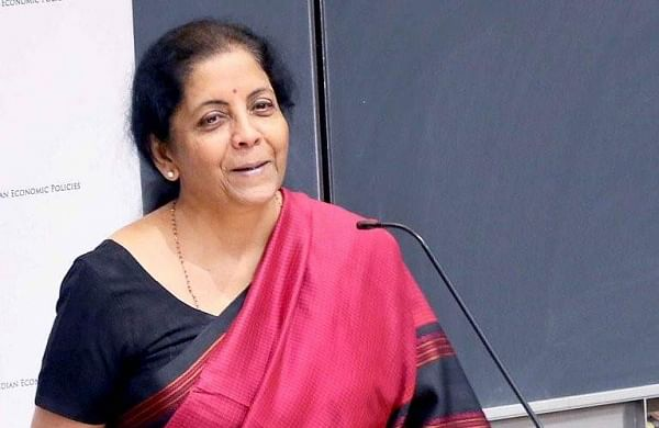 India-US trade negotiations going in full speed: Nirmala Sitharaman