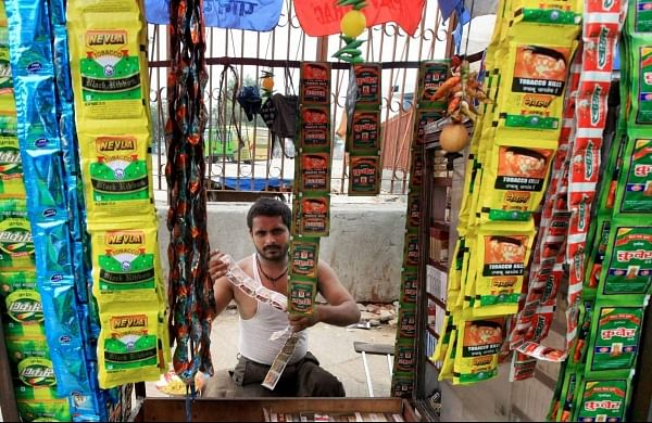 Assam bans gutkha, pan masala with nicotine for 1 year