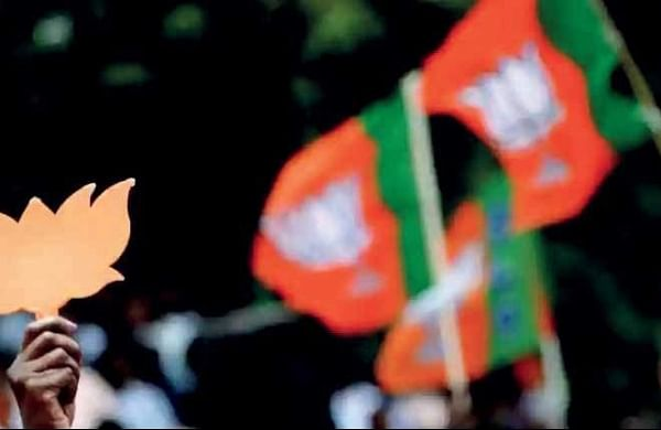 Senior PDP leader, two former bureaucrats among over 500 join BJP in Jammu