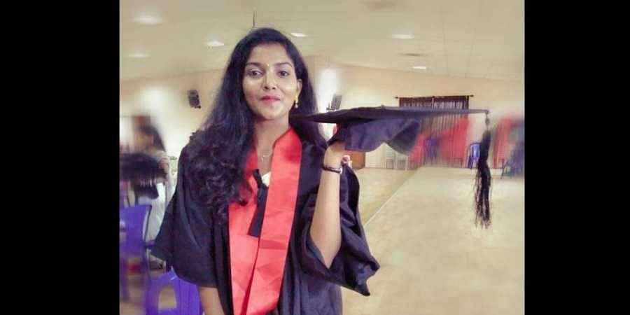 21-year-old MBA student dies while practising ramp walk in Bengaluru
