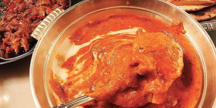Indian cuisine, food, dish